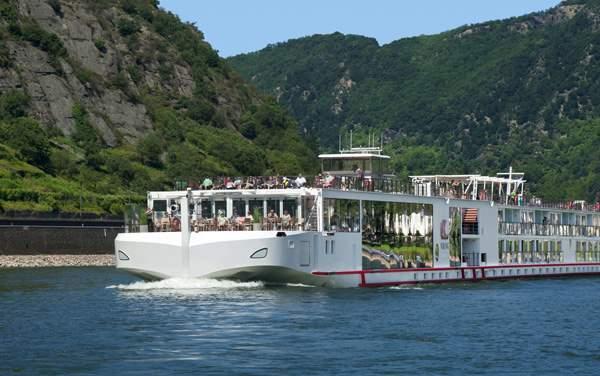Viking River Cruises-Entertainment