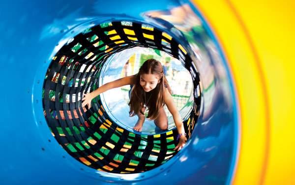 Norwegian Cruise Line-Youth Programs