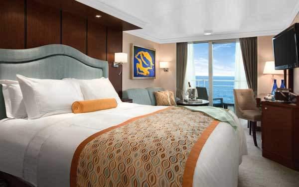 Oceania Cruises-Staterooms