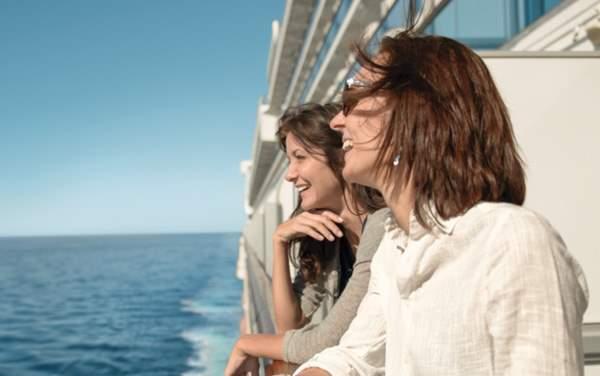 Princess Cruises-Accessibility