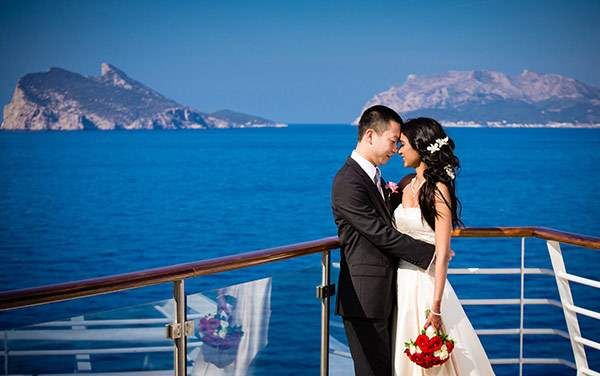 Royal Caribbean International-Special Events