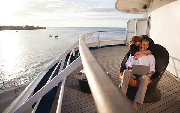 Silversea Cruises-Accessibility