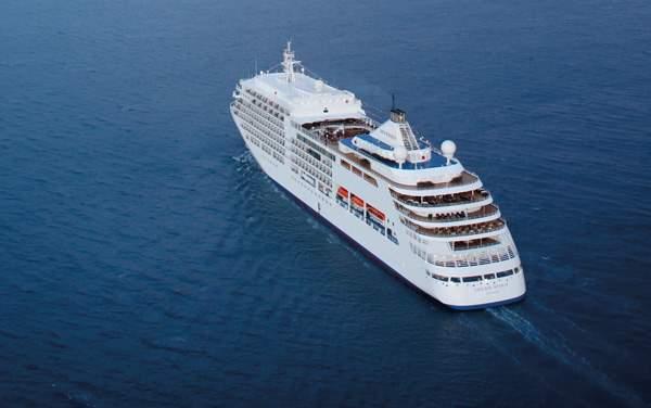 Silversea Cruises-Youth Programs
