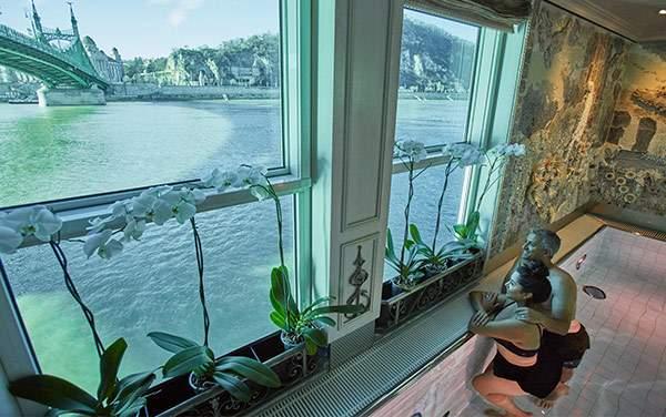 Uniworld River Cruises-Onboard Activities