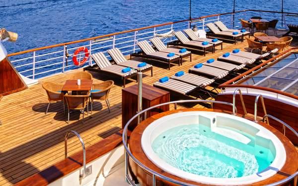 Windstar Cruises-Youth Programs