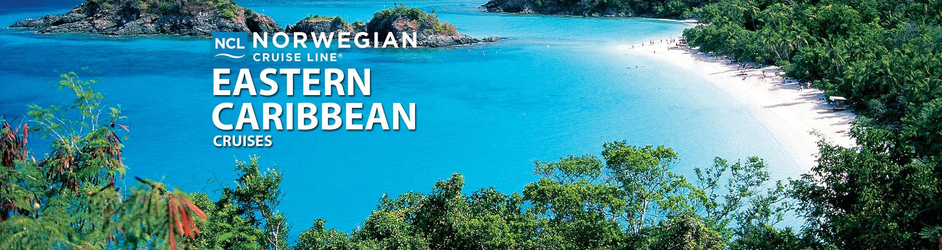 Norwegian Eastern Caribbean Cruises And Eastern