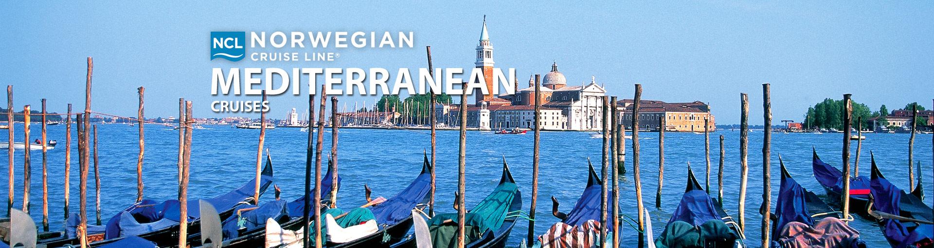 Norwegian Cruise Line Mediterranean Cruises