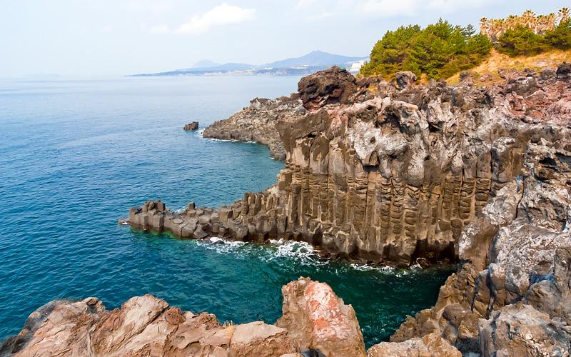Jeju Island Royal Caribbean Asia Cruises