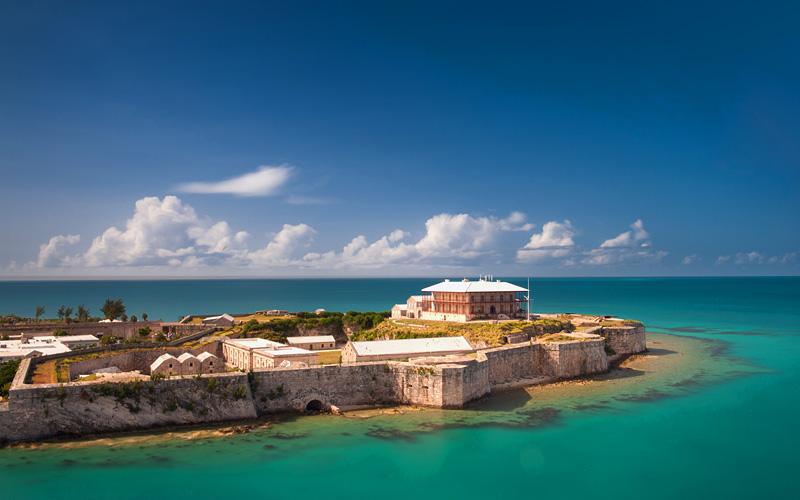 Kings Wharf Royal Caribbean Bermuda Cruises