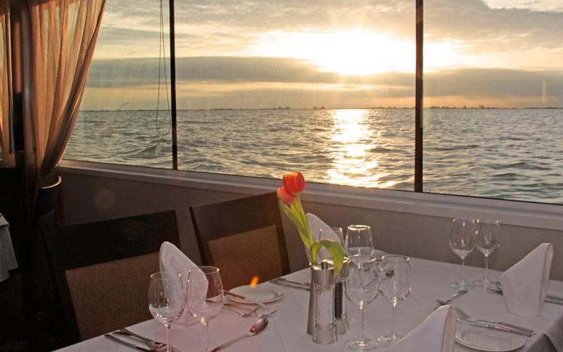 Avalon Waterways Avalon Visionary Dining
