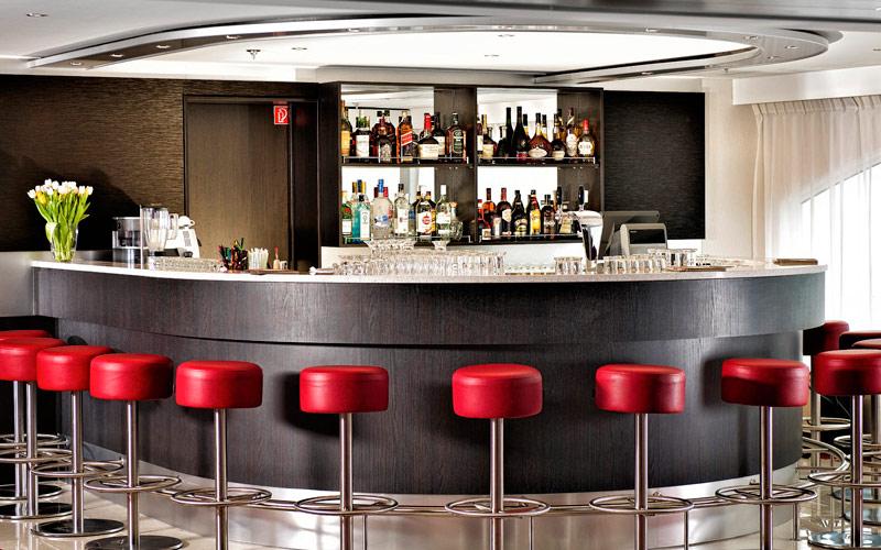 Avalon Waterways Avalon Visionary Lounge