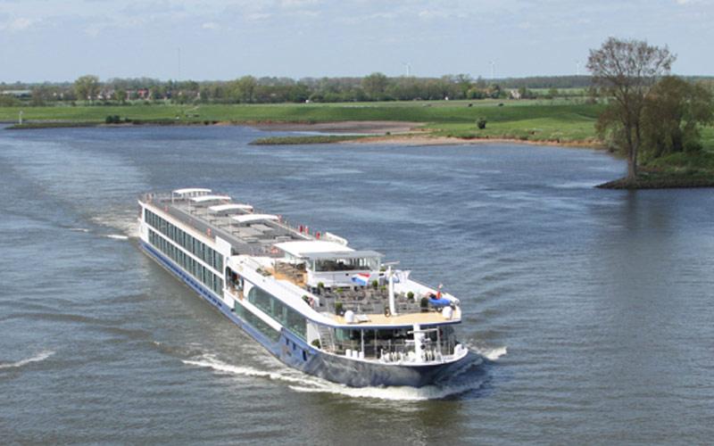Avalon Waterways Avalon Vista exterior