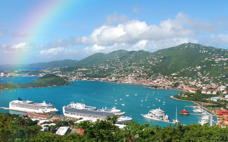 Eastern Caribbean Cruise Gallery