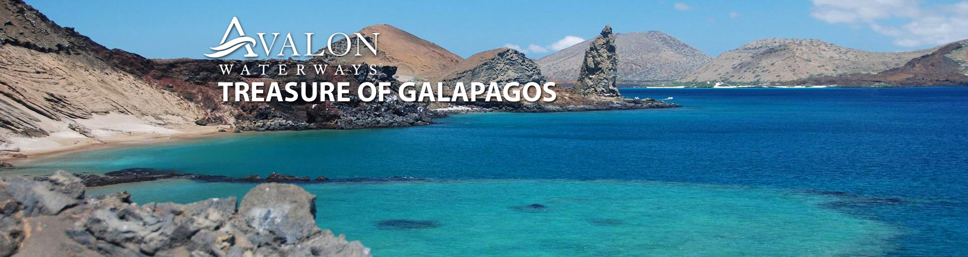 Avalon Waterways Treasure of Galapagos Ship