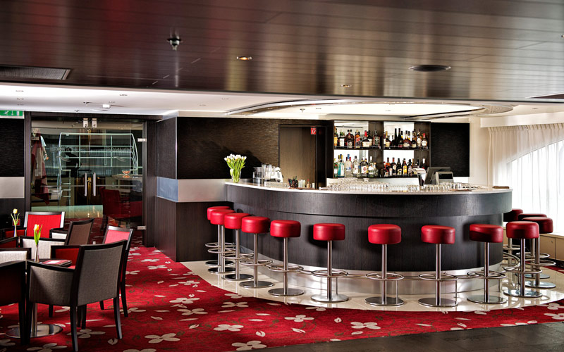 Avalon Passion Onboard Bar