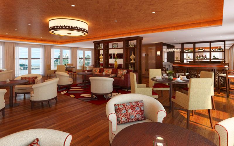 Avalon Myanmar Panorama Lounge