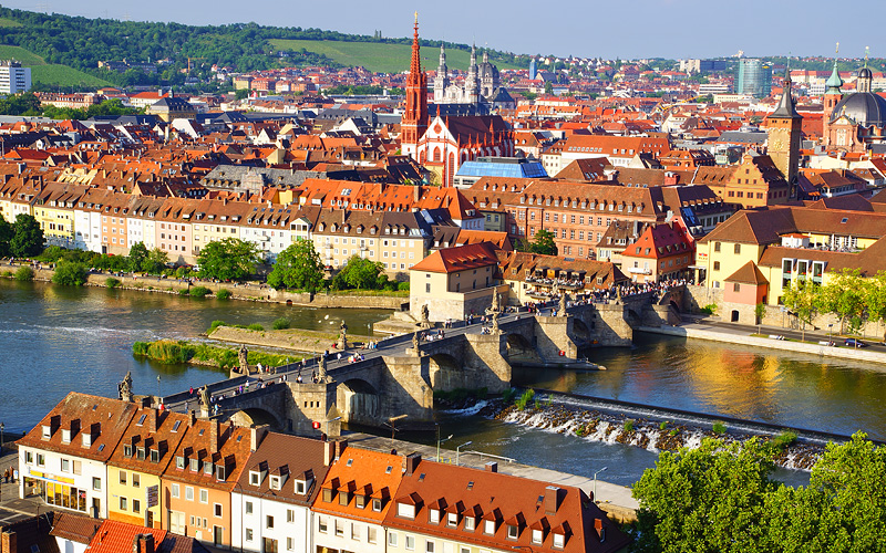 Avalon Waterways Official Site  A River Cruise Unlike