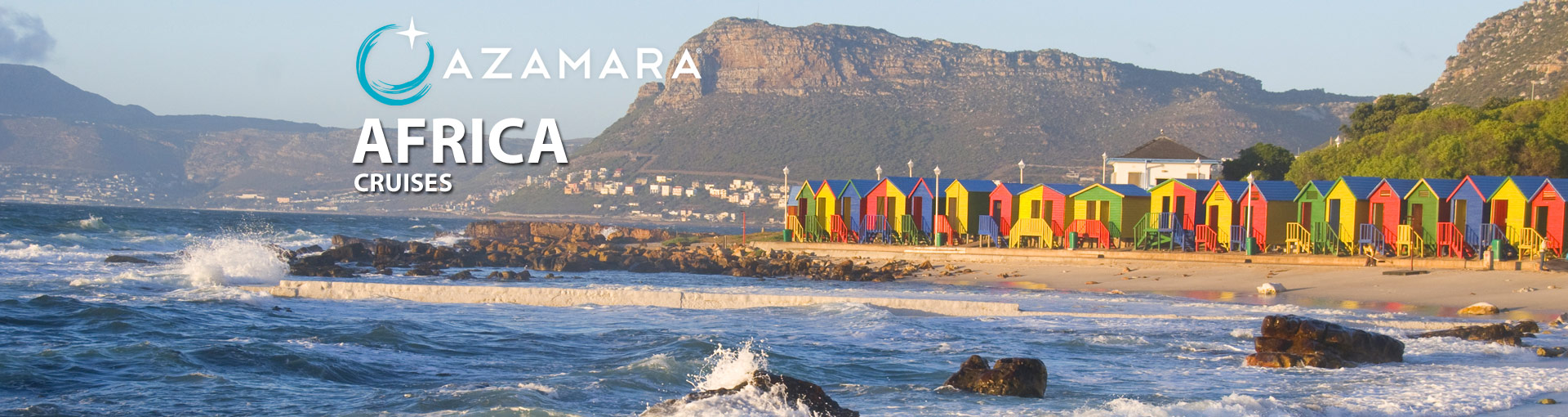 Azamara Africa Cruises, 2019 and 2020 Africa Azamara Club Cruises