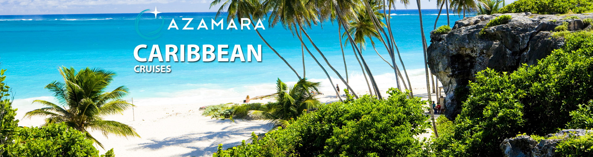 Azamara Club Cruises Caribbean Cruises