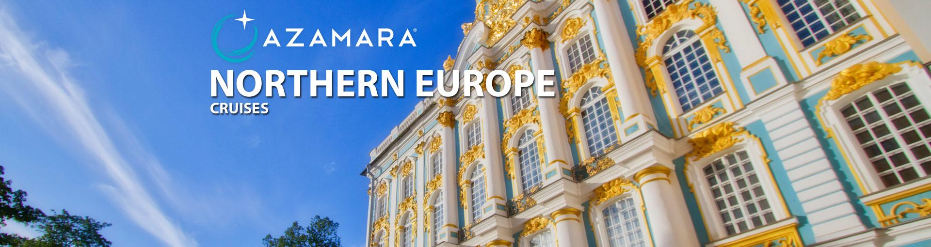 Gay travel northern europe