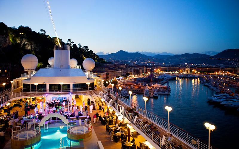 Azamara Club Cruises 2017 And 2018 Cruise Deals