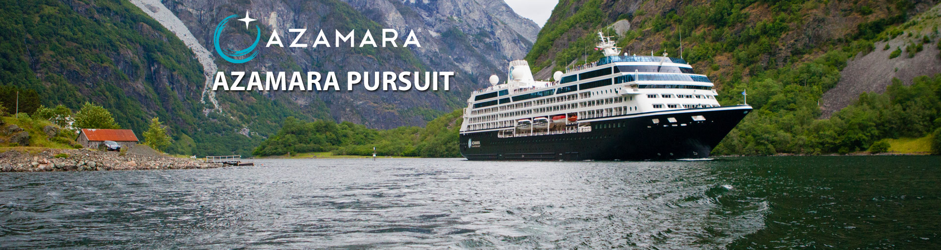 Azamara Club Cruises Azamara Pursuit Cruise Ship