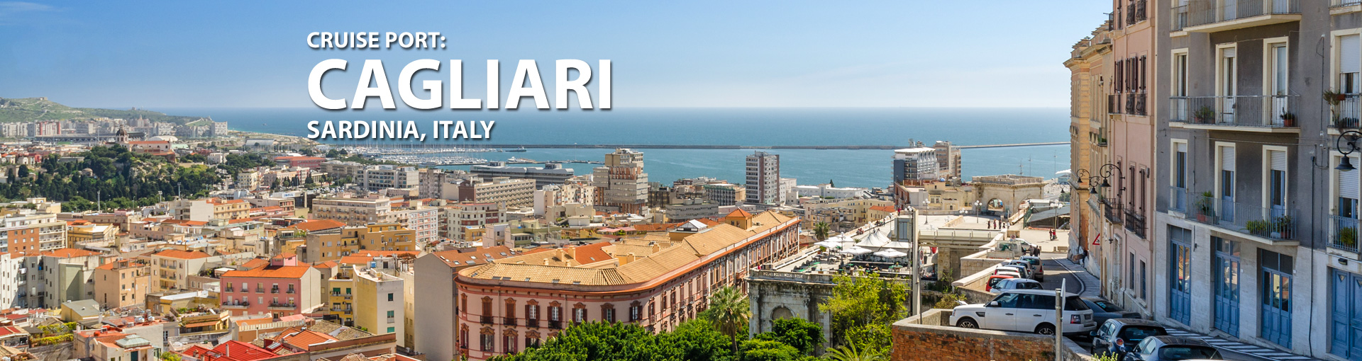 Cagliari Italy  city photos gallery : ... Italy Cruise Port, 2015 and 2016 Cruises to Cagliari, Sardinia, Italy