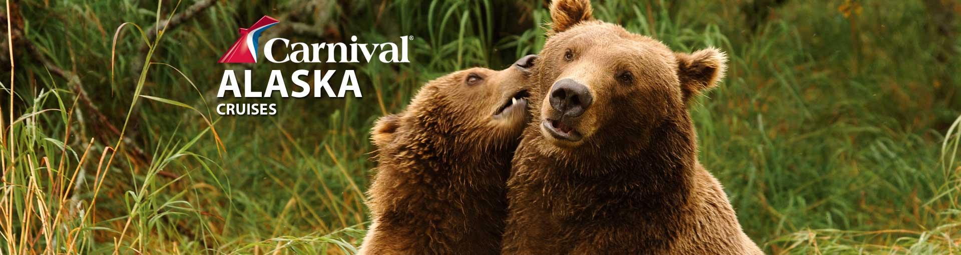 Carnival Cruise Lines Alaska Cruises