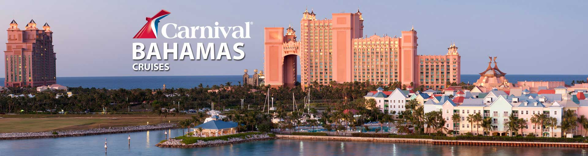 Carnival Bahamas Cruises 2017 And 2018 Bahamas Carnival Cruises The Cruise Web