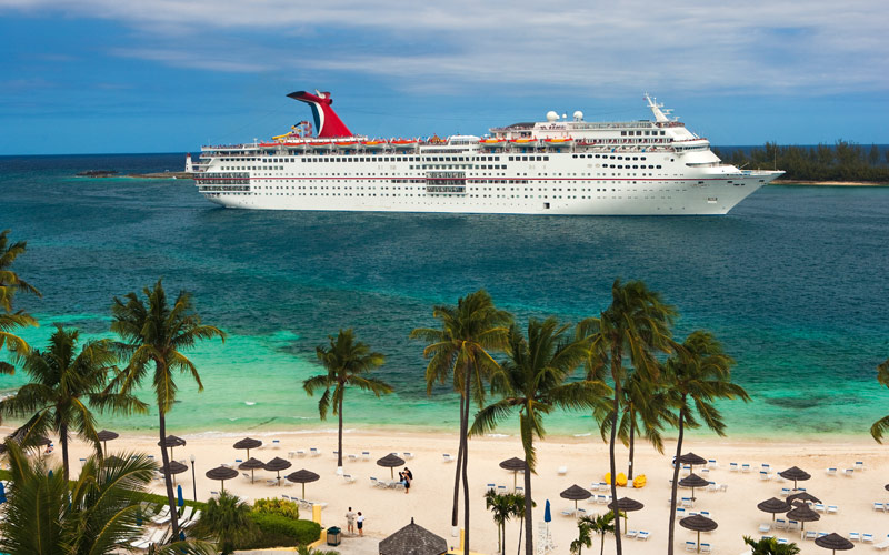 Carnival cruise deals october 2018