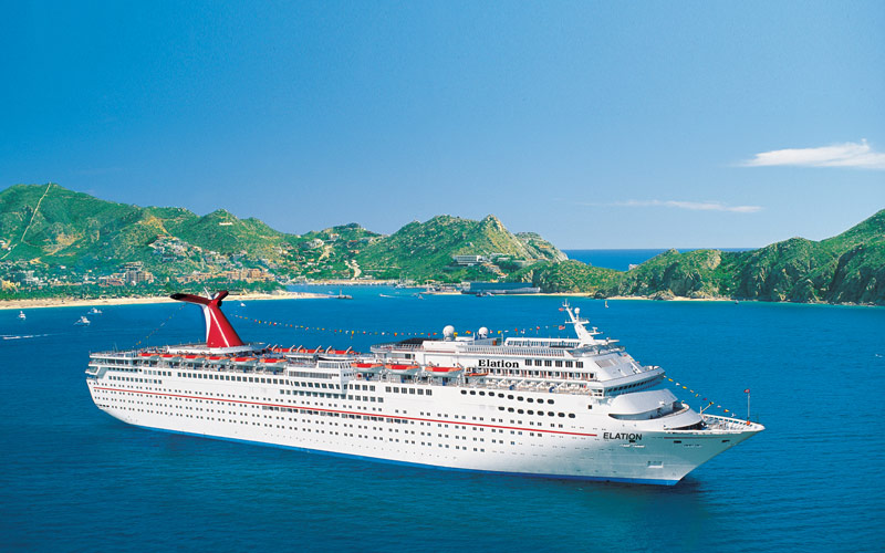Carnival Sensation Cruise Ship 2018 And 2019 Carnival Sensation Destinations Deals The