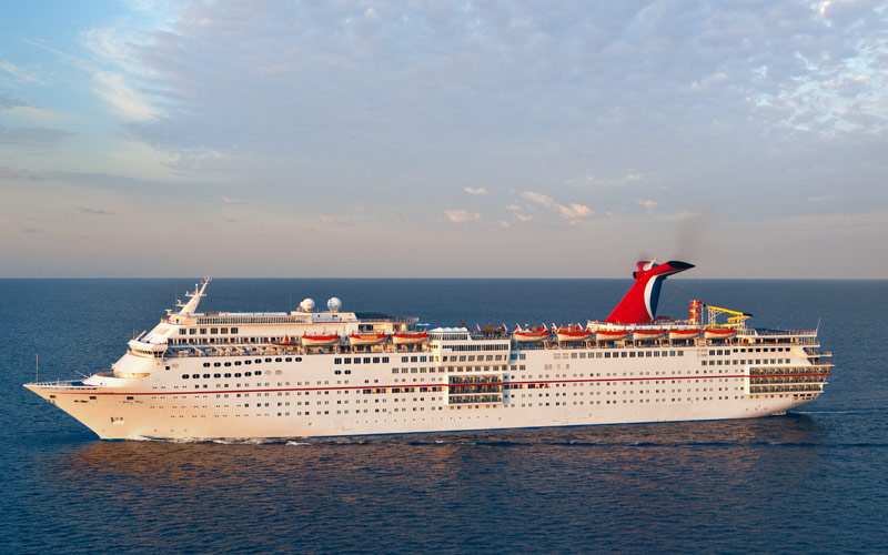 Carnival Fascination Cruise Ship 2018 And 2019 Carnival