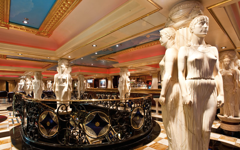 Carnival Inspiration Cruise Ship, 2019, 2020 And 2021