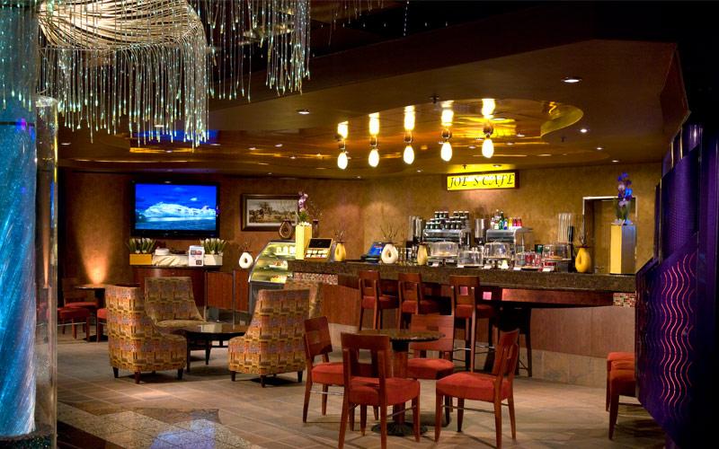 Carnival Cruise Line Carnival Sensation Joes Cafe