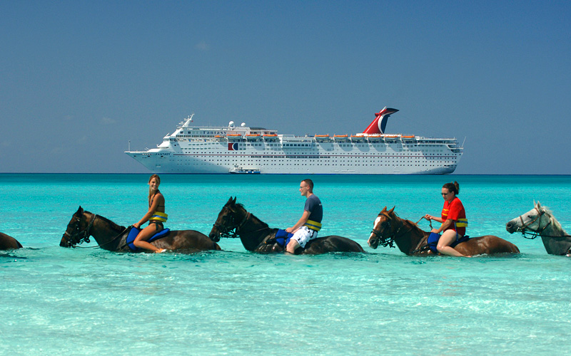 Carnival Cruise Lines Photo Gallery