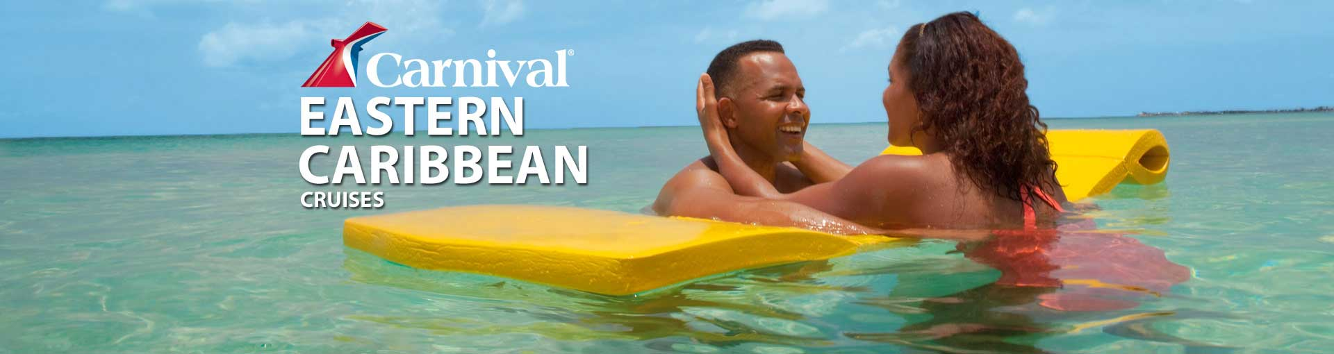Carnival Eastern Caribbean Cruises 2018 And 2019 Eastern