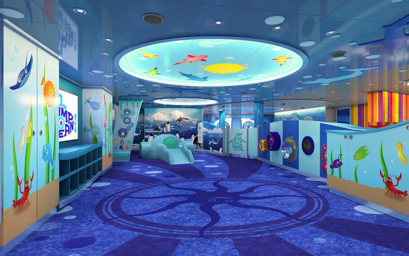 Interior Carnival Cruise Room Tour