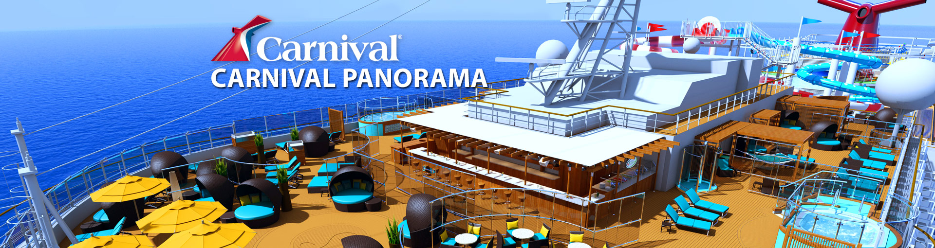 Carnival Panorama Cruise Ship 2019 And 2020 Carnival