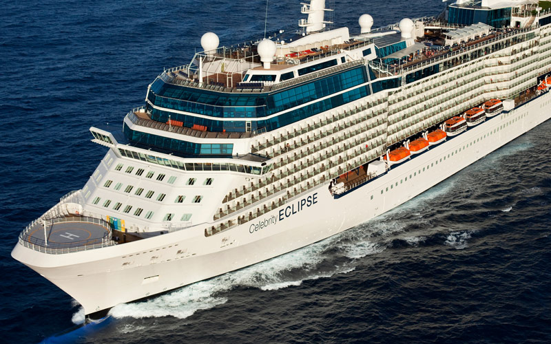 celebrity eclipse cruise ship 2017 and 2018 celebrity