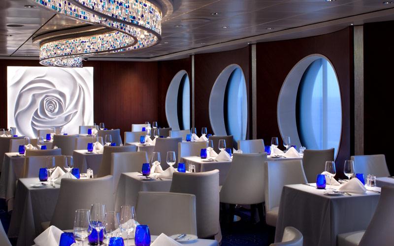 Celebrity Cruise Line Celebrity Infinity Blu