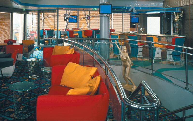 Celebrity Millennium Cruises 2019, 2020, 2021 - Ship ...