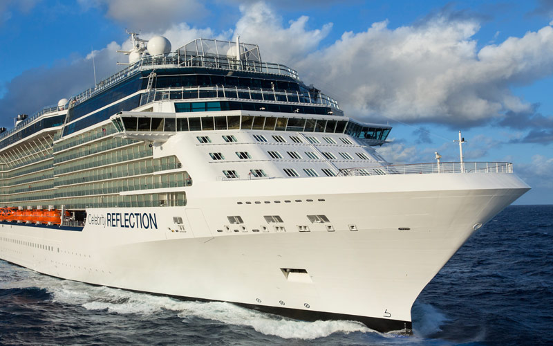 Celebrity Reflection - Costa Maya Cruise Excursions