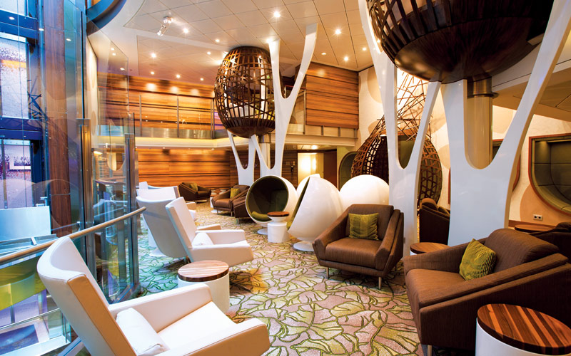 celebrity silhouette cruise ship 2017 and 2018 celebrity