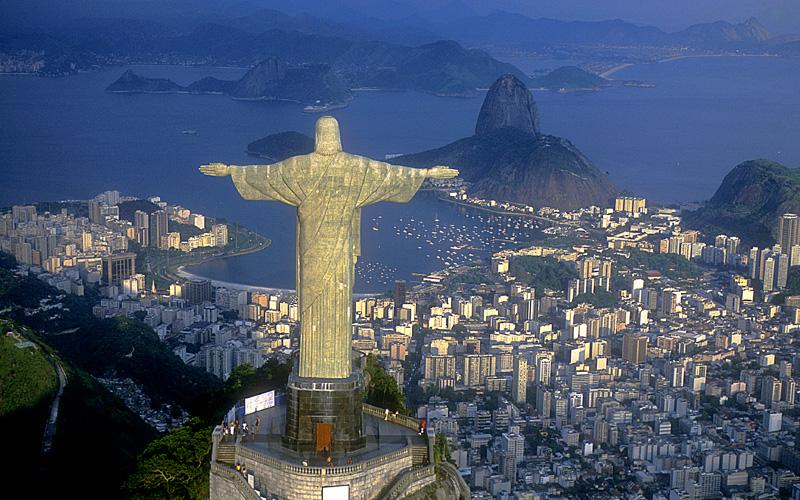 Celebrity South America Cruisetours Rio de Janeiro