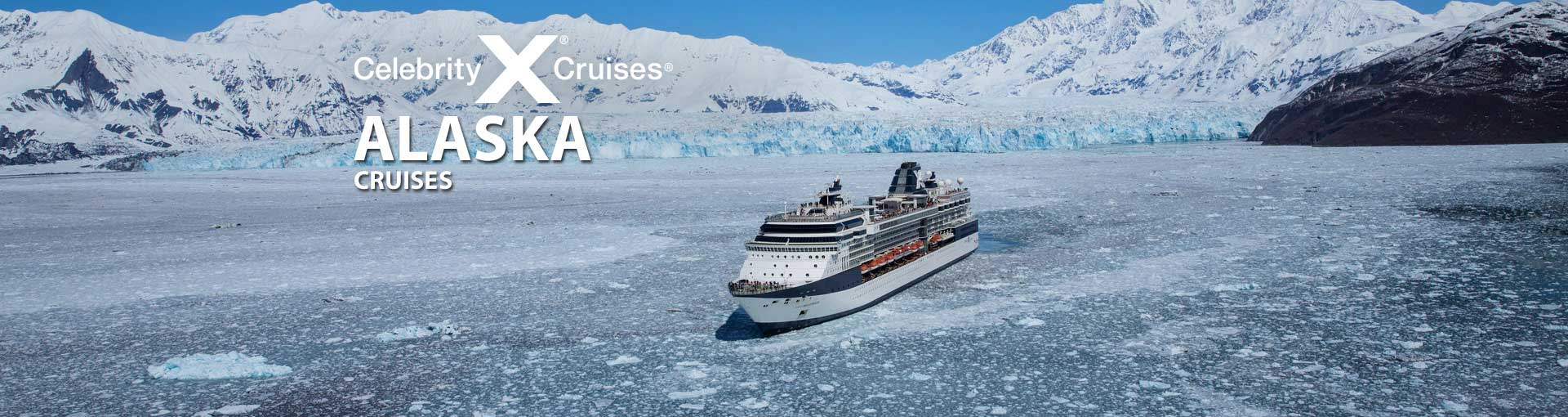 Celebrity Alaska Cruises 2018 And 2019 Alaskan Celebrity Cruises The Cruise Web