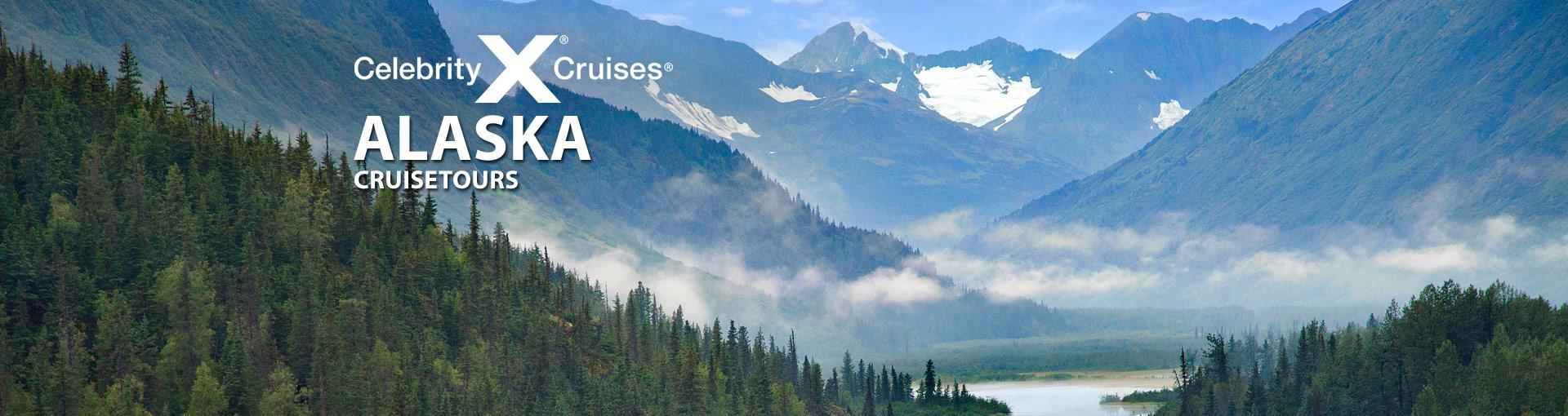 Celebrity Alaska Cruisetours