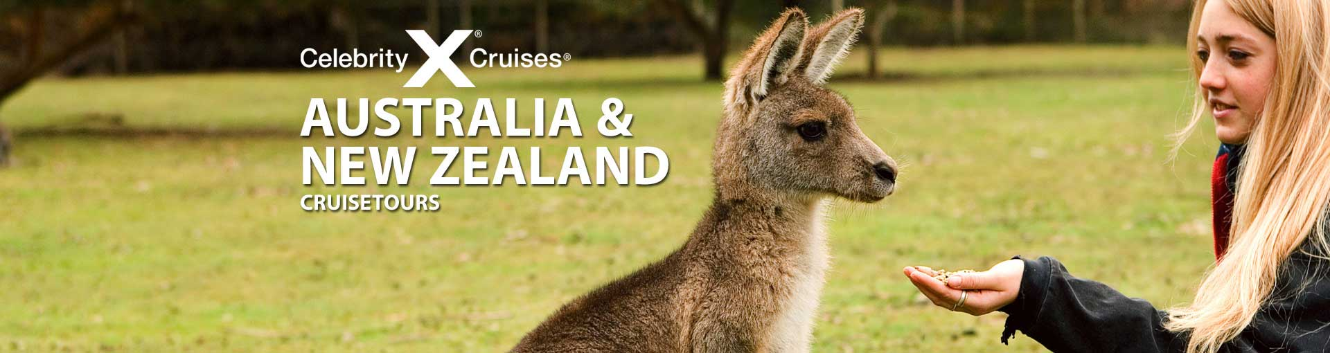 Celebrity Australia New Zealand Cruisetours