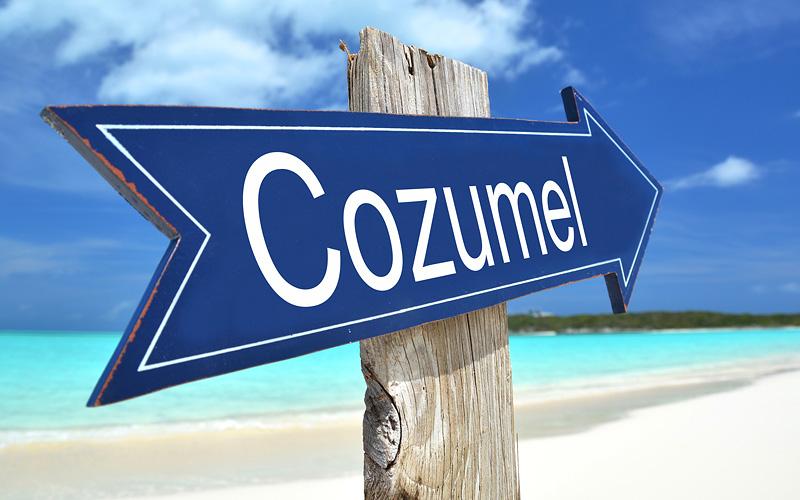 Cozumel Mexico Celebrity Cruises Western Caribbean