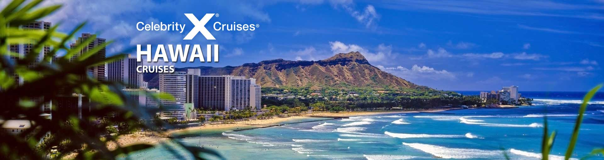 Celebrity Cruises Hawaii Cruises
