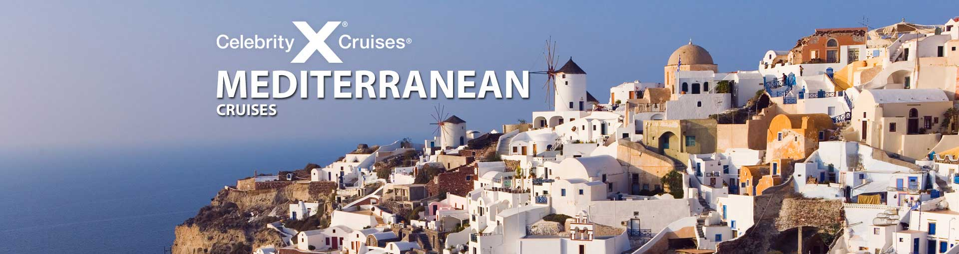 Celebrity Reflection Cruises to the Eastern Mediterranean ...